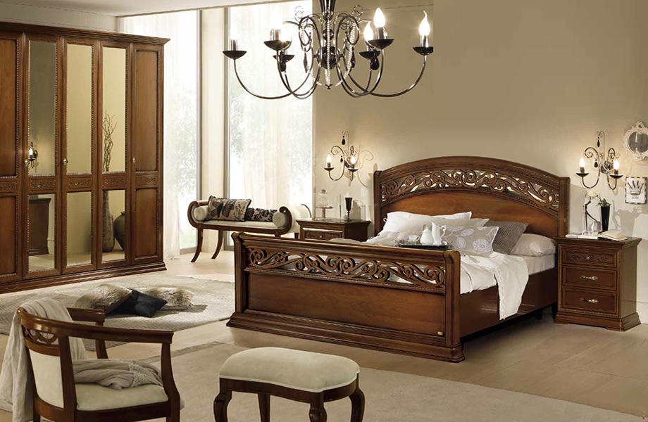 Imagini pentru pat lemn masiv cu tablia tapitata
